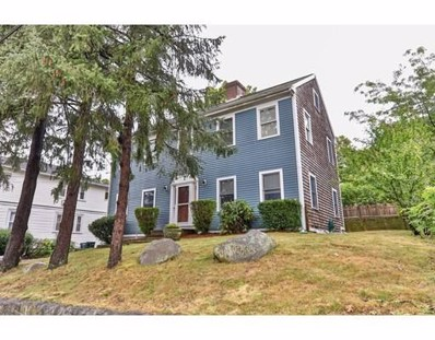 168 Madison Ave, Quincy, MA 02169 - MLS#: 72395159