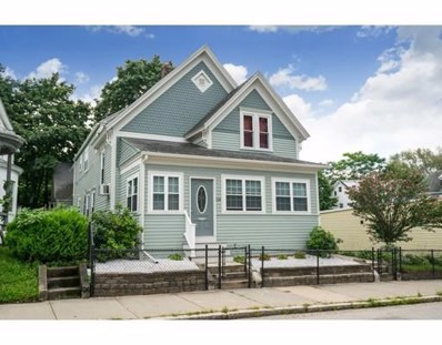 114 Lovell St, Worcester, MA 01603 - MLS#: 72395163