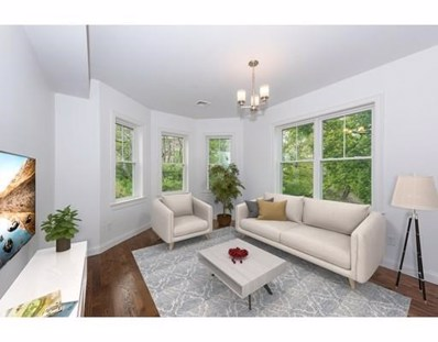 54 East St UNIT 2, Boston, MA 02122 - MLS#: 72395165