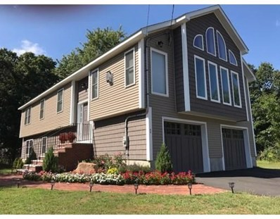 44 Nelson Avenue, Beverly, MA 01915 - MLS#: 72395167
