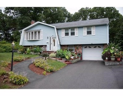 258 Lowe Ave, Stoughton, MA 02072 - MLS#: 72395182