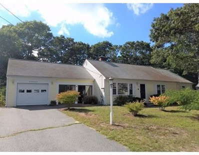 41 Captain Percival Rd, Yarmouth, MA 02664 - MLS#: 72395211