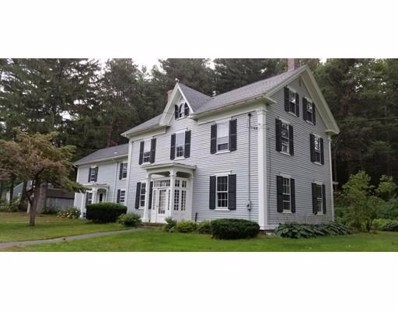 1 Judson Road, Andover, MA 01810 - MLS#: 72395217