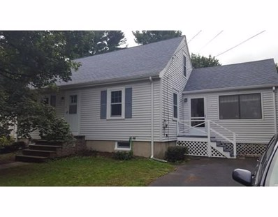 8 Rodgers Cir, North Reading, MA 01864 - MLS#: 72395218