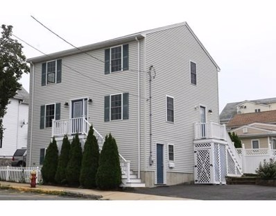 35 Harris Street, Peabody, MA 01960 - MLS#: 72395227