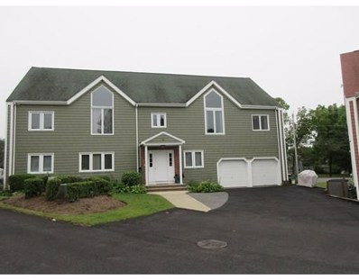980 Wilson Rd UNIT 4B, Fall River, MA 02720 - MLS#: 72395240