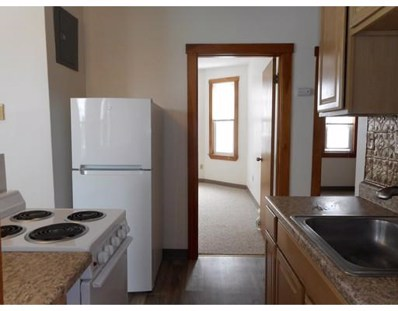 158 Park UNIT 3, Beverly, MA 01915 - MLS#: 72395244
