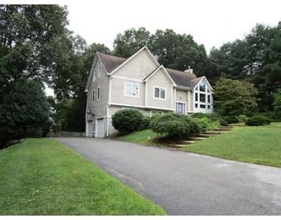 11 Heritage Drive, Lincoln, RI 02865 - MLS#: 72395246
