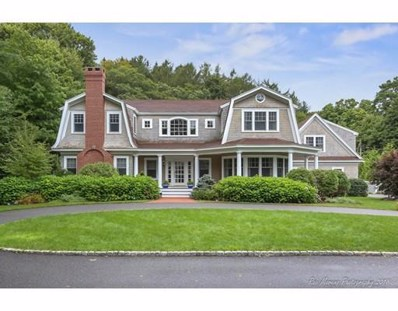 776 Bay Road, Hamilton, MA 01982 - MLS#: 72395259