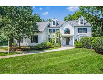 336 Pope Rd, Acton, MA 01720 - MLS#: 72395262