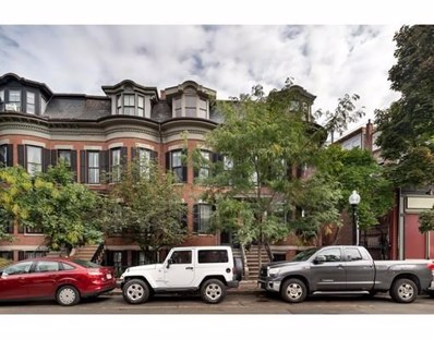11 Dartmouth St. UNIT 3, Boston, MA 02116 - MLS#: 72395266