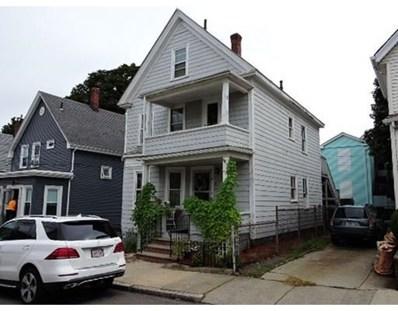 5 Elwood Street, Everett, MA 02149 - MLS#: 72395304