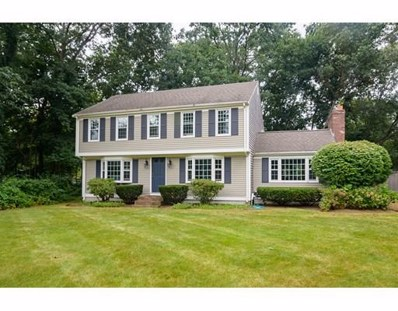 26 Kathy\'s Path, Scituate, MA 02066 - MLS#: 72395334