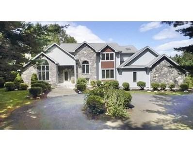 1 Macomber Lane, Framingham, MA 01702 - MLS#: 72395351