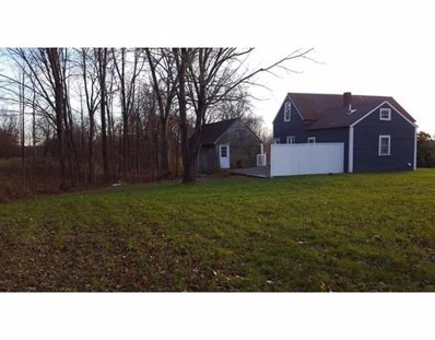 175 Wallace Hill Rd, Townsend, MA 01469 - MLS#: 72395358