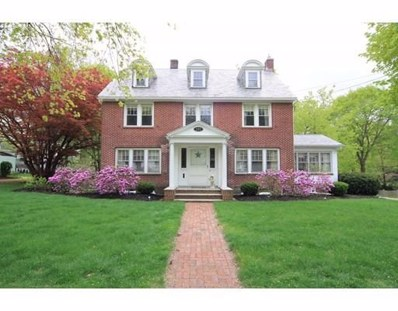 591 Andover St, Lowell, MA 01852 - MLS#: 72395363