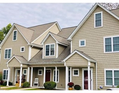 700 Lees River Ave UNIT 5, Somerset, MA 02726 - MLS#: 72395369