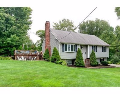 34 Merriam District, Oxford, MA 01537 - MLS#: 72395378