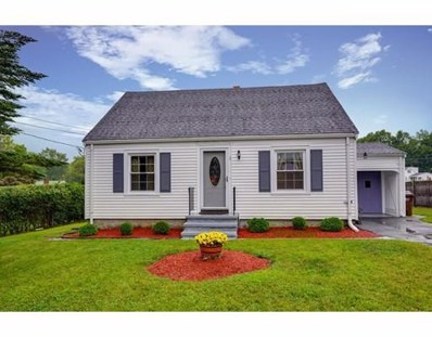 2 Mayfield Road, Auburn, MA 01501 - MLS#: 72395390