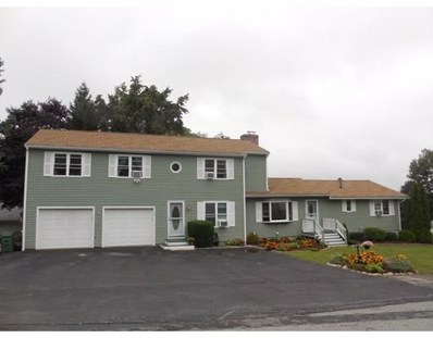 2 Michigan Dr, Hudson, MA 01749 - MLS#: 72395396
