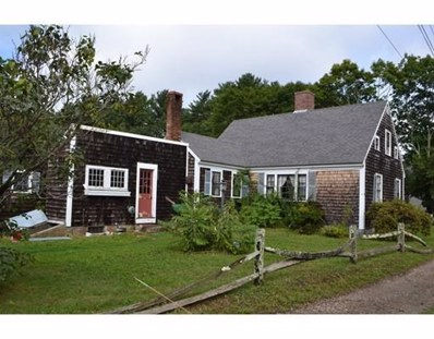 143 Old Ocean Street, Marshfield, MA 02050 - MLS#: 72395404