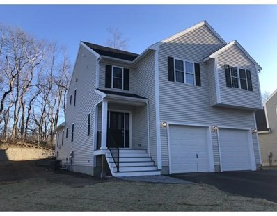 17 Miles Court UNIT 6, Plymouth, MA 02360 - MLS#: 72395411