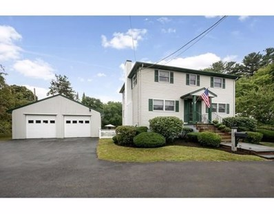 129 Park Ave, Weymouth, MA 02190 - MLS#: 72395414