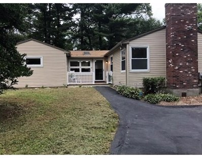 7 Birch St, Lakeville, MA 02347 - MLS#: 72395415