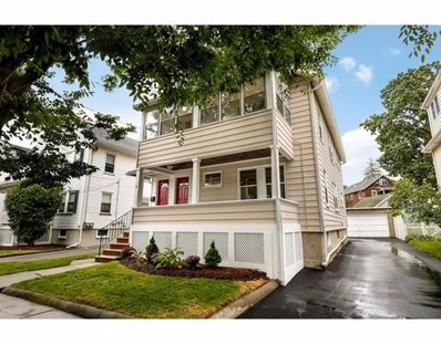 53 Flett Road UNIT 53, Belmont, MA 02478 - MLS#: 72395422