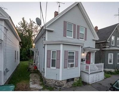 74 Carolyn Street, Lowell, MA 01850 - MLS#: 72395425