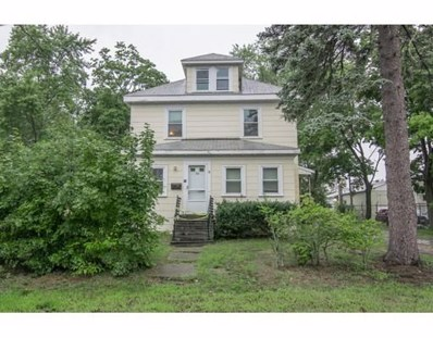 11 Perry Ave, Brockton, MA 02302 - MLS#: 72395433