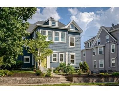 30-32 Royal Street UNIT 32, Watertown, MA 02472 - MLS#: 72395443