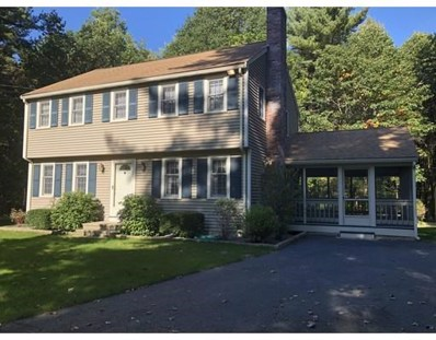 7 Paddock Rd, Tyngsborough, MA 01879 - MLS#: 72395454