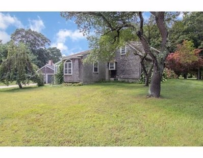 297 East Street, East Bridgewater, MA 02333 - MLS#: 72395477
