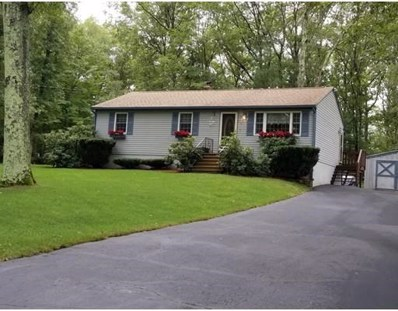 7 Hickory Ln, Webster, MA 01570 - MLS#: 72395492