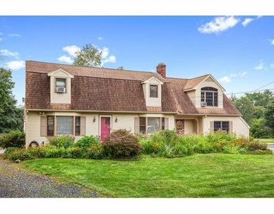 198 Dutcher Street, Hopedale, MA 01747 - MLS#: 72395494