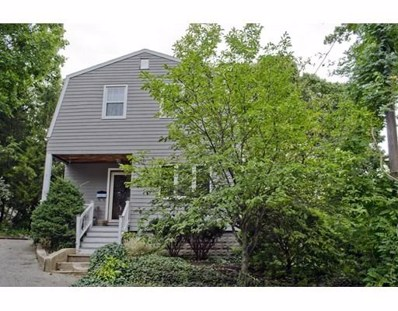 7 Ordway Terrace, Reading, MA 01867 - MLS#: 72395499