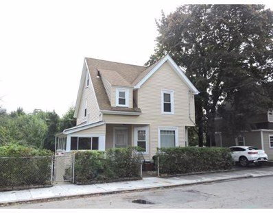 23 Botolph St, Quincy, MA 02171 - MLS#: 72395509