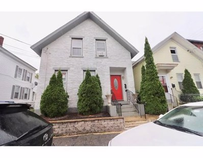 64 Franklin St, Lowell, MA 01854 - MLS#: 72395512