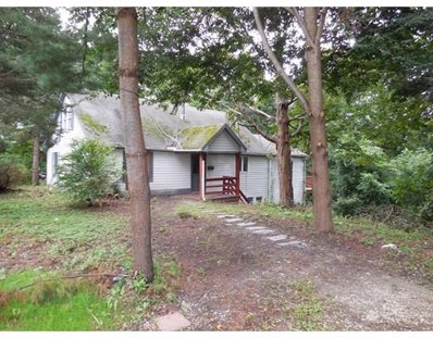 18 West St, Easthampton, MA 01027 - MLS#: 72395513