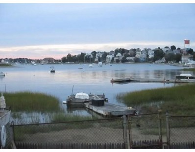 98 Bay View Ave, Winthrop, MA 02152 - MLS#: 72395543