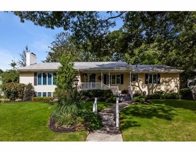56 Highcrest Road, Fall River, MA 02720 - MLS#: 72395544