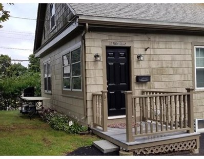18 Willis St, Saugus, MA 01906 - MLS#: 72395567