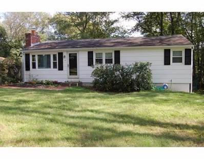 77 S. Oxford Rd., Millbury, MA 01527 - MLS#: 72395570