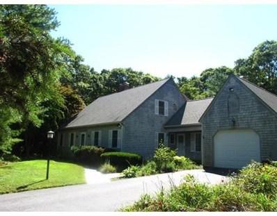 56 Hillcrest Drive, Falmouth, MA 02540 - MLS#: 72395582