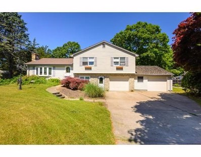 865 Stafford Rd, Tiverton, RI 02878 - MLS#: 72395585