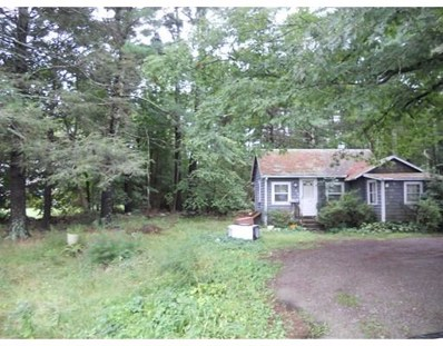 466 Foundry St, Easton, MA 02356 - MLS#: 72395597