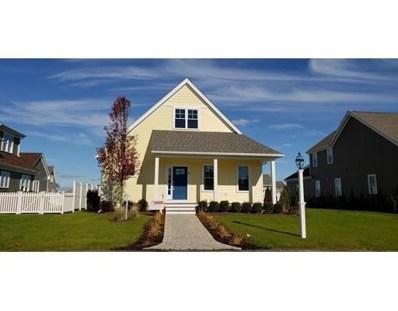 4 Sawgrass Lane, Plymouth, MA 02360 - MLS#: 72395600