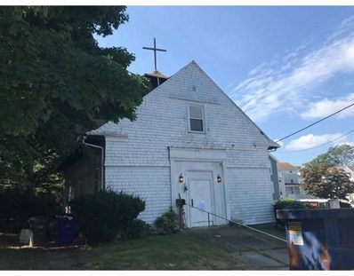 277 Lincoln Ave, Fall River, MA 02720 - MLS#: 72395609