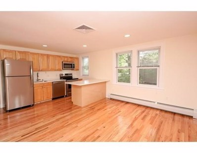 332 Jamaicaway UNIT U:3, Boston, MA 02130 - MLS#: 72395612